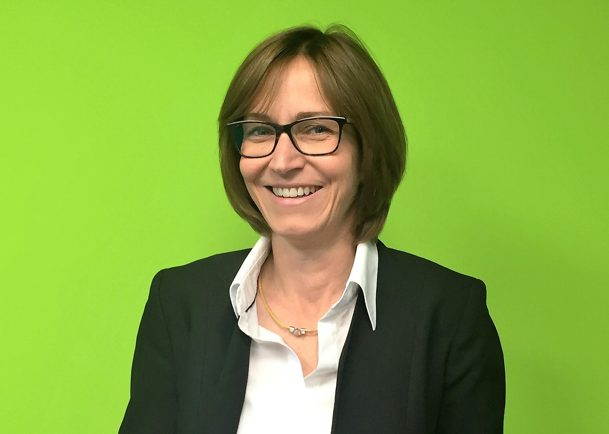 WindPlan GmbH - Das Team - Nicole Mai