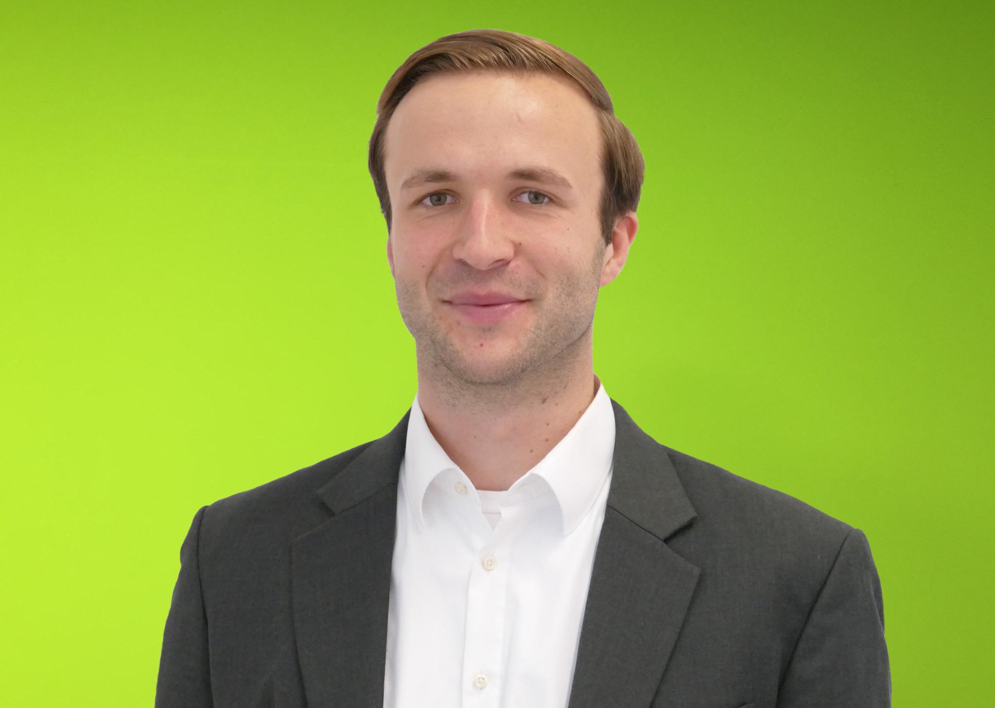 WindPlan GmbH - das Team - Tjark Beye