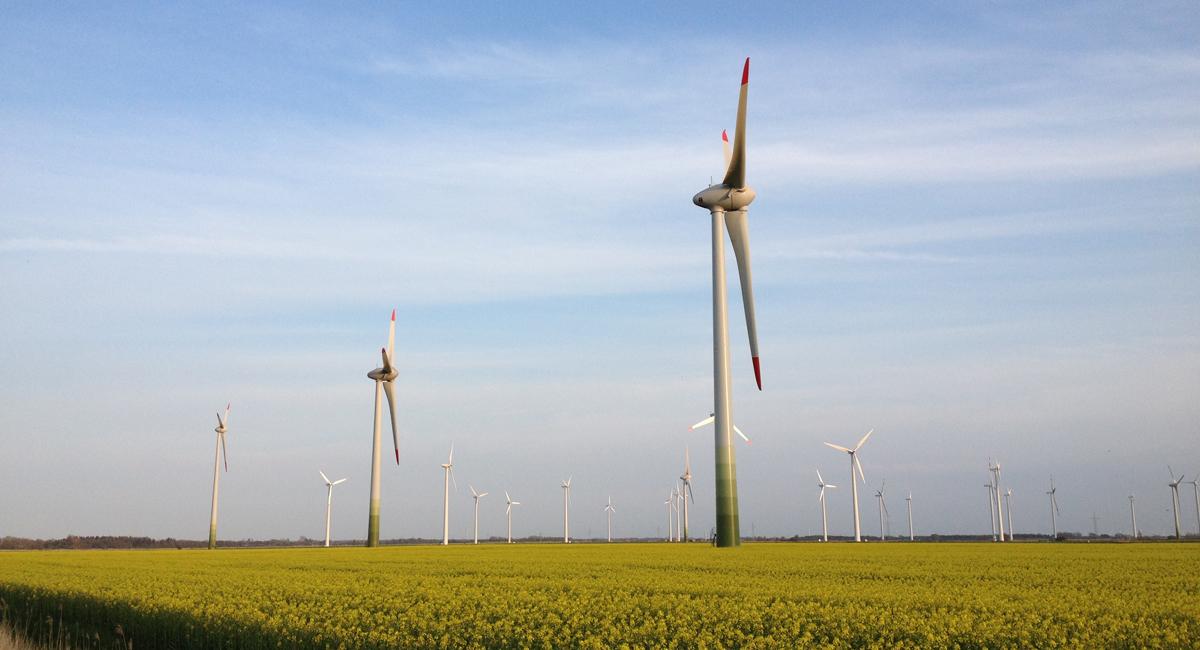 WindPlan GmbH Bürgerwindpark Hemme