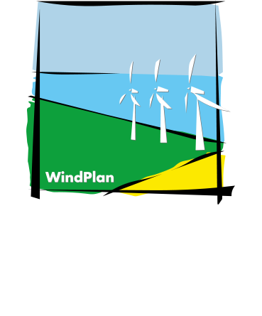 WindPlan GmbH Mobile Logo
