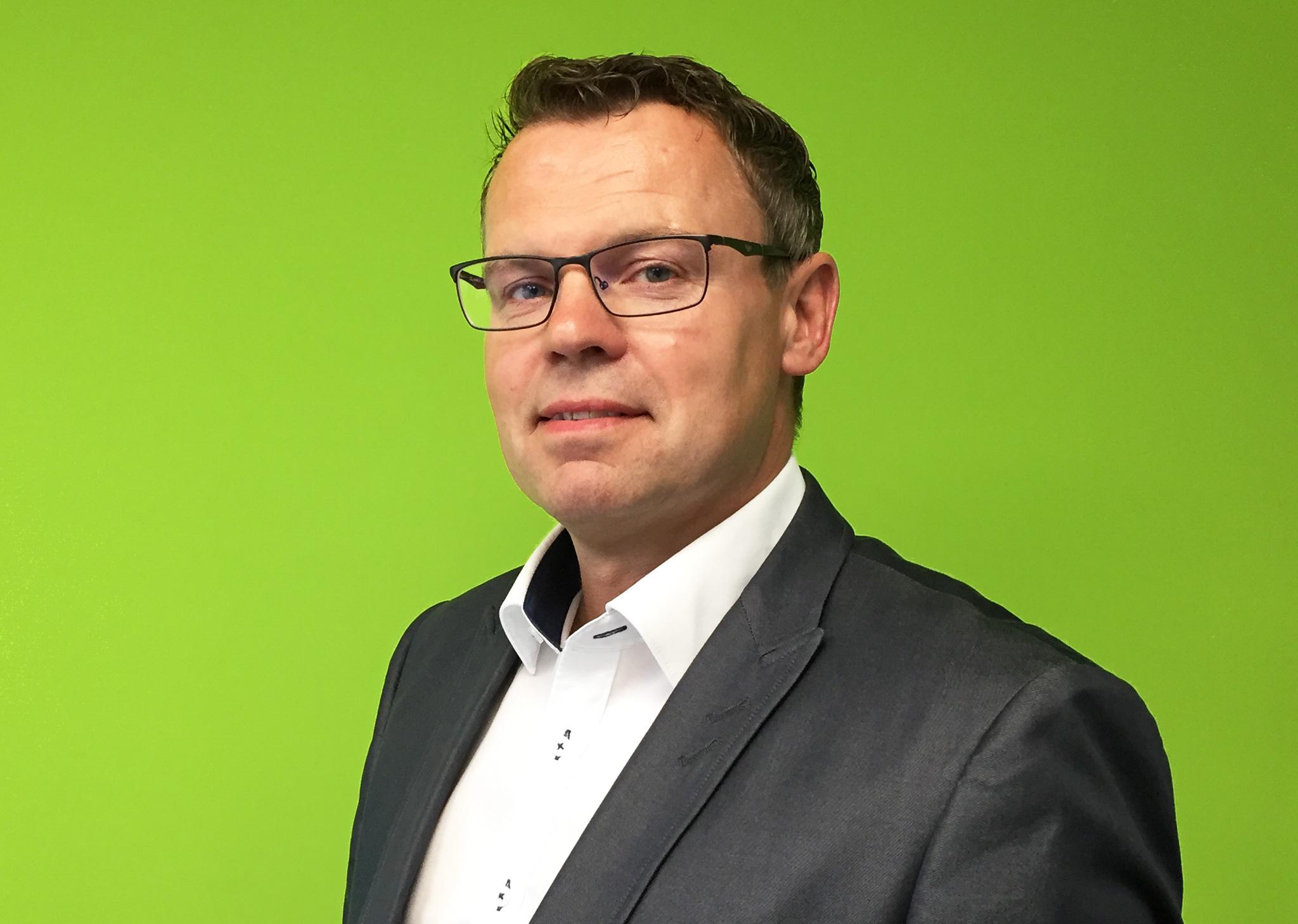 WindPlan GmbH - das Team - Geschäftsführer Matthias Frauen