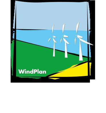 WindPlan GmbH Logo