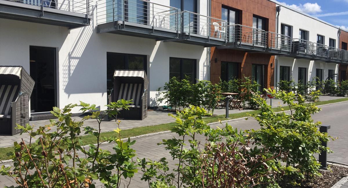 Freianlage Gewerbeobjekt in Heide | WindPlan Heide